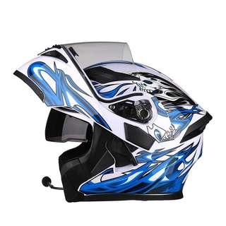 AIS Bluetooth helmet