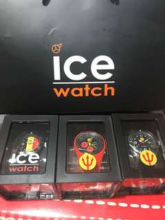 Ice watch 100% new