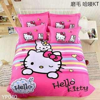 Cadar Hello Kitty