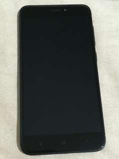 Xiaomi Redmi 4X, 32GB, 3G Ram (Black)