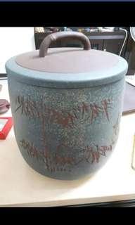 🚚 紫砂茶甕