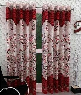 💓Long Crush Curtains 💓