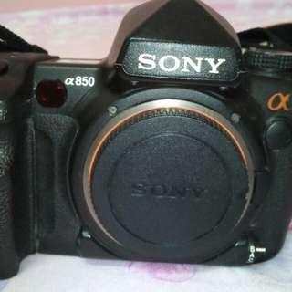 SONY A850 24MP FF