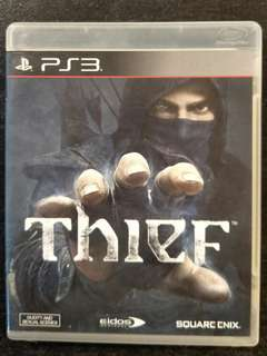 PS3 Thief (2 for $20)