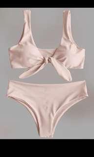 Nude Bikini set