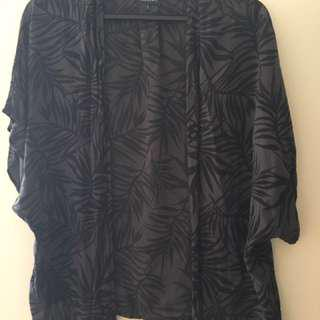 Aritzia/Talula Kimono