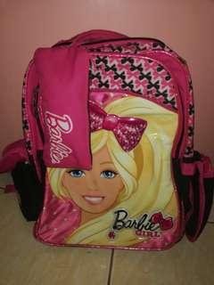 Barbie large bag