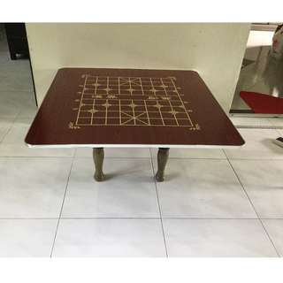 Chinese chess table