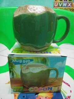 Mug cantik