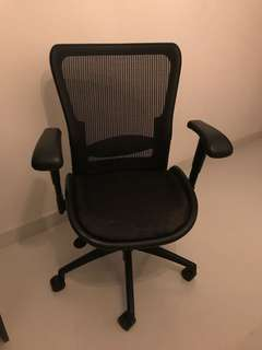 Used Office Chair - 8/10 condition.