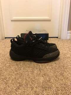 Air Jordan 19 (low) size 10