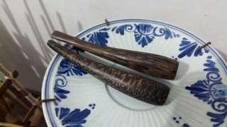 Pipa roko kayu liwung (yg tau pasti mau)