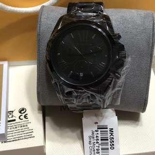💯 Authentic mk watch ( midsize )