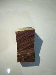 kayu teras gemunggal/teras kilo