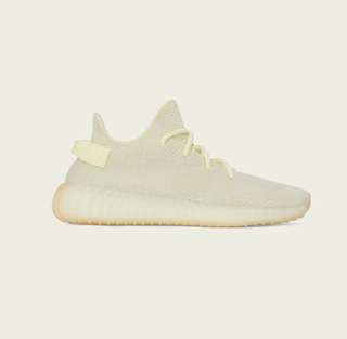 "YEEZY ""BUTTER"" US MENS SIZE 6"