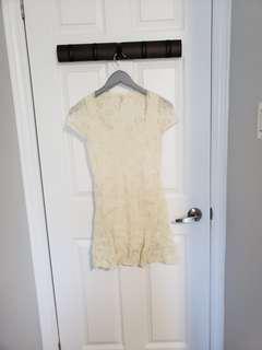 Free people daisy dress