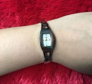 FOSSIL up to 6 in wrist only