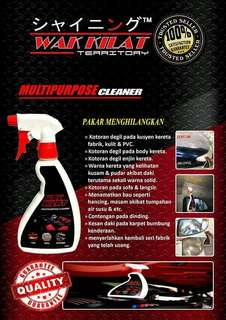 Wak Kilat Multipurpose Cleaner