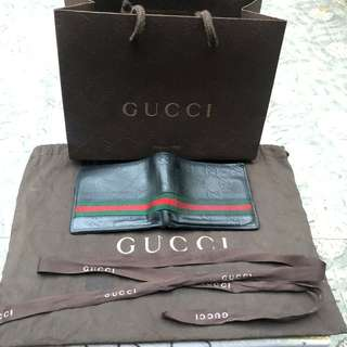 Gucci walet