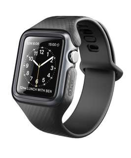 Clayco Hera Case for Apple watch 42mm all gens