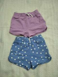Shorts for kids1
