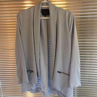 PRICEdrop Minimum light blazer