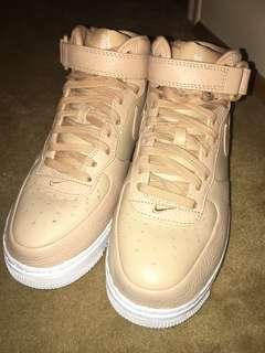 Nike lab Air Force 1!