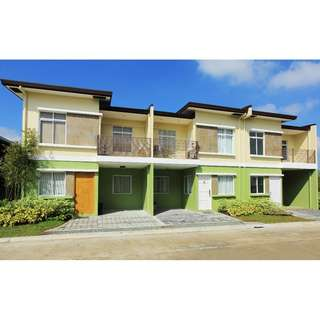 4 Bedroom Adelle Townhouse With Balcony Very Near at SM MOA Manila Airport