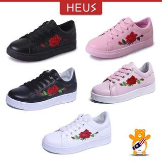 Rose Sneakers #70fashion