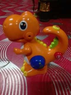 Toys Dinosaur