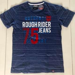 RRJ shirt