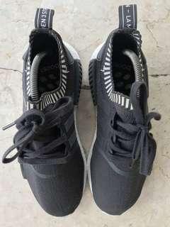 Adidas NMD R1 Japan Grey PK
