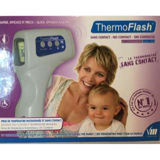 ThermoFlash LX-26 No contact electronic infrared Thermometer