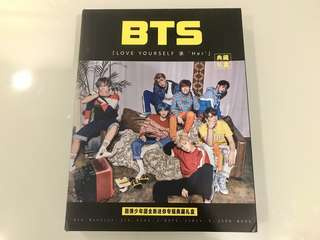 BTS Fan Set