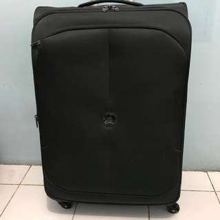 Delsey Lightweight Luggage
