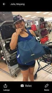 Anne klein hobo bags