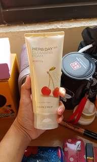 Face shop herb 365 days