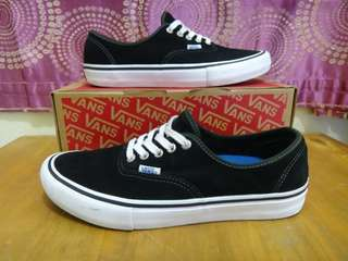 Vans Authentic Pro Suede