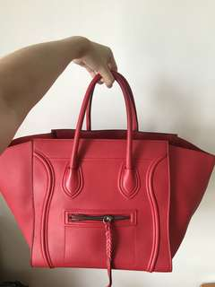 REAL used once Celine Phantom