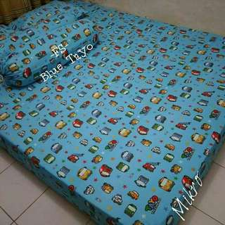 Sprei homemade 160*200