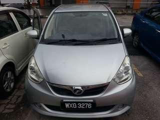 Perodua myvi 2012 ez auto