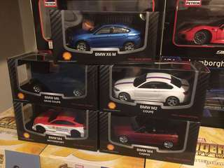 Shell - BMW M Series bought in Germany box in mint condition and unopened