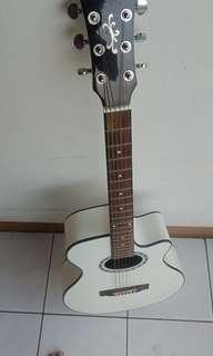 Gitar  Merk Legacy