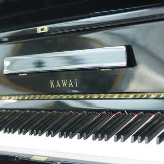 Kawai Upright Japan Piano #jp16d07m2018yr2900pr