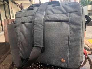 Laptop Document Bag Case Logic Free GrabExpress