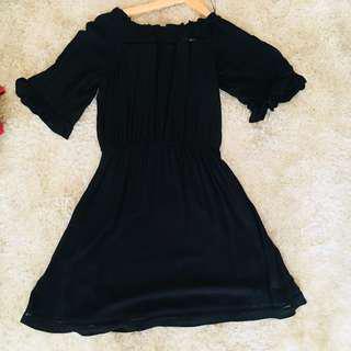 2 Glassons Dresses