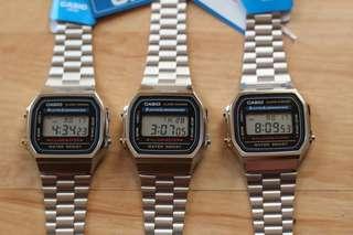 Casio Vintage Watch ⌚️