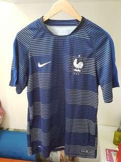 法國主場球衣