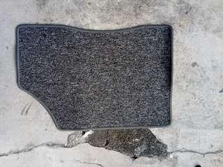 Carpet Original Perodua Viva