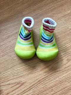Attipas Baby Shoes Made in Korea